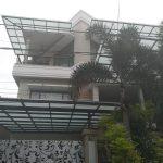 canopy kaca laminate