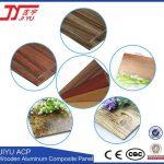 ACP Granite/Wood Coating